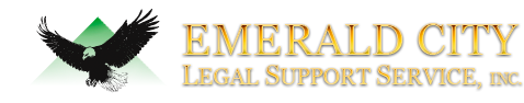 Emerald City Legal Support Service, Inc.